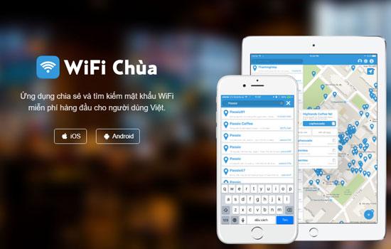 wifi chua