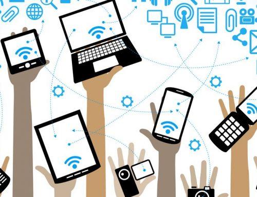 10 xu hướng của Wi-Fi trong tương lai