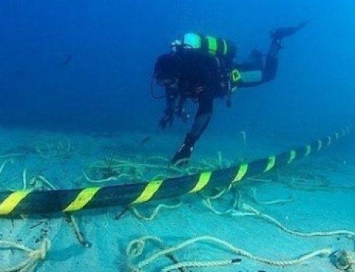 Tin mừng: Cáp quang biển AAG sửa chữa xong, internet đã bình thường