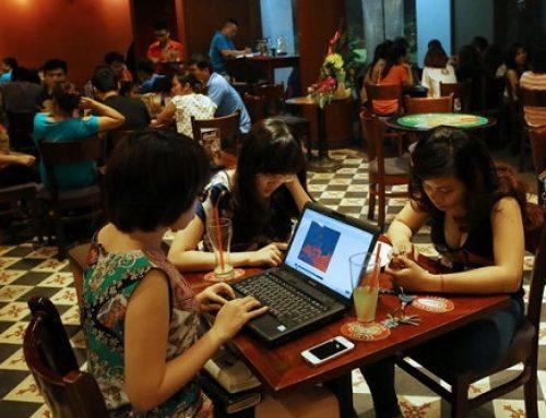 Điều gì khiến mạng Internet Việt Nam có vị trí thứ 102 trên toàn cầu?